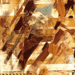 Apocalypse - 1999 - 50 x 30 cm