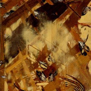 Atlantide - 1998 - 50 x 30 cm