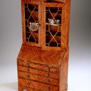 Scriban miniature - 1989 - H80 cm
