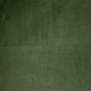 Vert foncé sycomore teinté