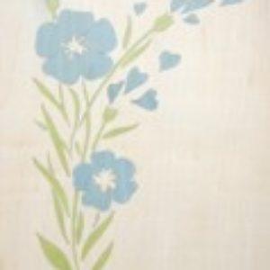 KIT PAPIER - Fleur de lin