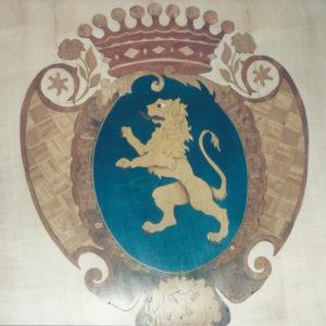 Armoiries de Bernay