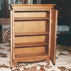 armoire miniature 1