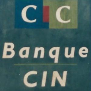 logo banque CIN
