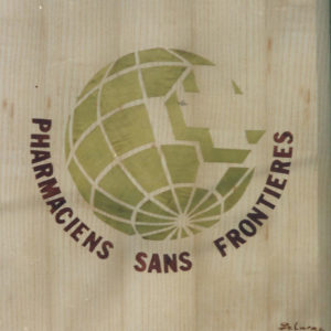 logo pharmaciens sans frontière