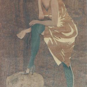 mademoiselle 1