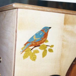 orgue de Barbarie 1