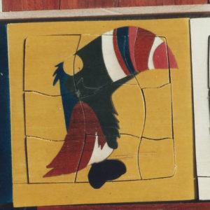 puzzle le toucan 2