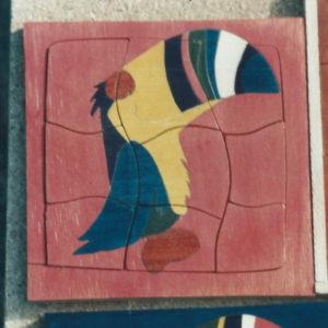 puzzle le toucan1